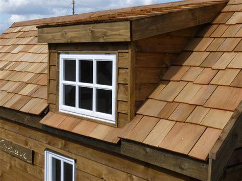 Building A Dormer Window Build Your Own Self Build Garden Cabin Custom