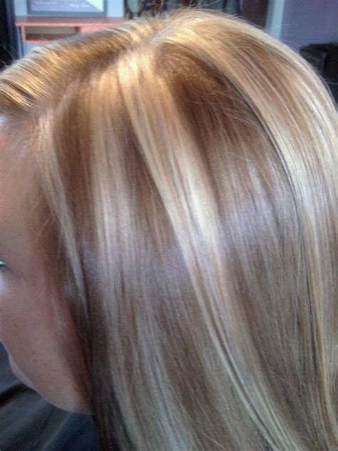 thin or chunky highlights 2013 27 best highlights thick to thin images on pinterest