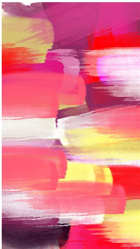 iphone backgrounds phone wallpapers and brush strokes on