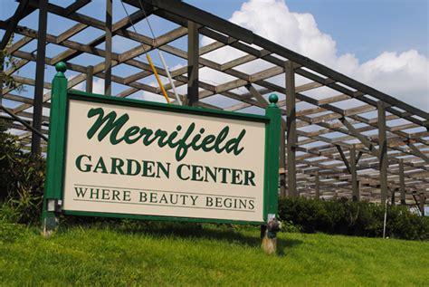 Merrifield Garden Center by Merrifield Garden Center Celebrates 40th Anniversary