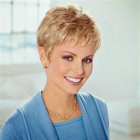 short hair for summer over70 short simple elegant haircut 2014 hair styles color