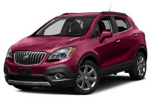 Price Of Buick Encore New 2016 Buick Encore Price Photos Reviews Safety