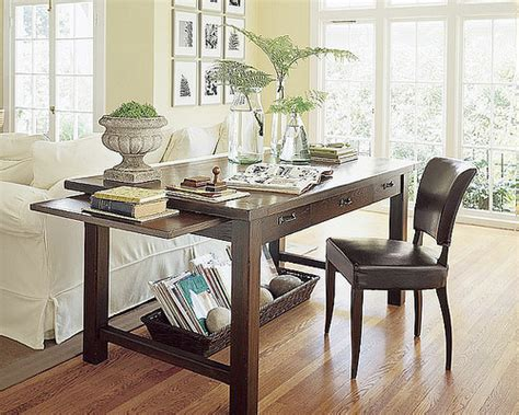 pottery barn desk pottery barn lucas desk flickr photo