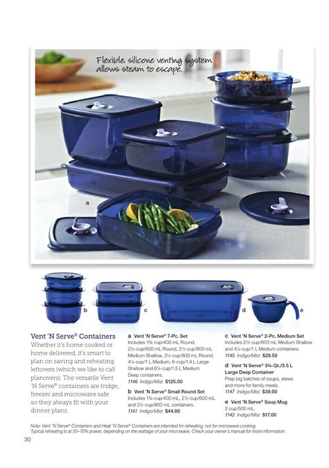 Kedaung D 125 Cup 600 Ml tupperware summer 2015 catalog usa by mytwpage issuu