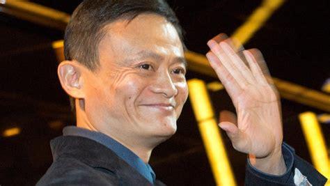 alibaba boss alibaba boss jack ma ist reichster mann chinas 15 4 mrd
