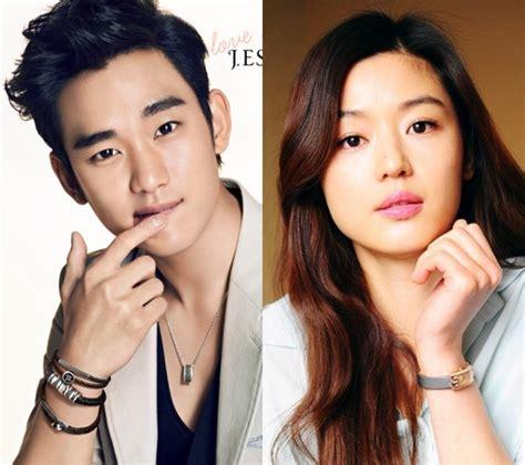 kim soo hyun surgery kim soo hyun requests kiss scene with jun ji hyun for quot man
