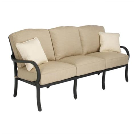 Summer Classic Furniture by Summer Classics 40052 Somerset Sofa Discount Furniture At