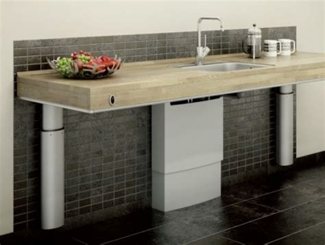 Height Of Kitchen Countertop by Pressalit Care Indivo Electric Lift Worktop Frame