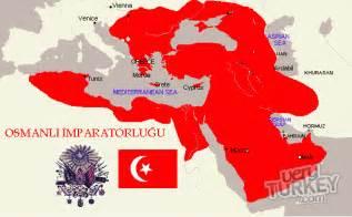 New Ottoman Empire Ottoman Empire Turkey