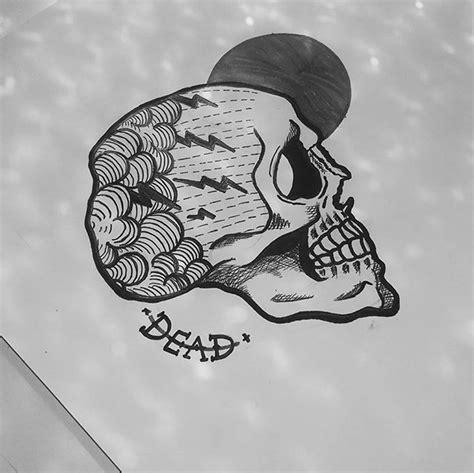 imagenes de calaveras antrax skull calavera dibujo lapiz dibujos pinterest