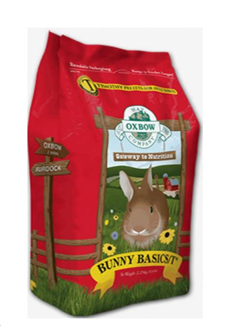 Cuties Catz Seafood Flavored 22kg Gojek oxbow bunny basics for rabbits