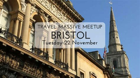 bristol travel massive