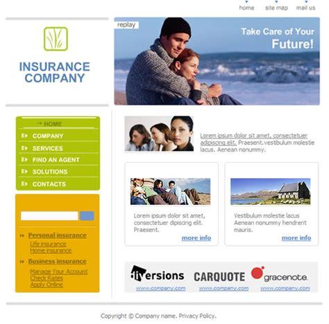 sede legale direct line assicurazioni siti web standard con template per agenzie