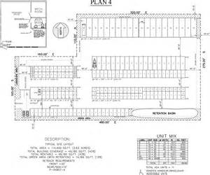 rv storage plans site plan assistance trachte building systems
