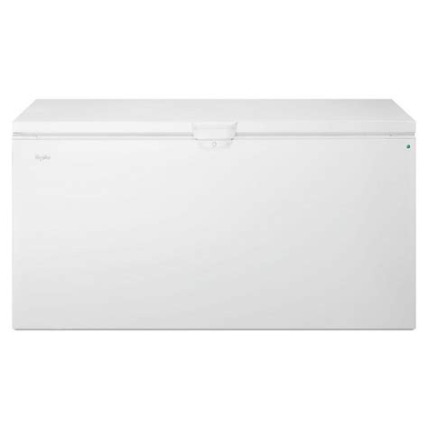 freezer home depot on whirlpool freezers 22 cu ft