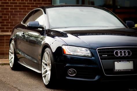 audi a5 custom audi a5 custom wheels forgestar f14 19x9 5 et tire size