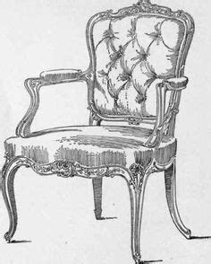 Pencil Sketches Of Chairs Sketch by Drawing Of Chair Sketches Furniture Sketch