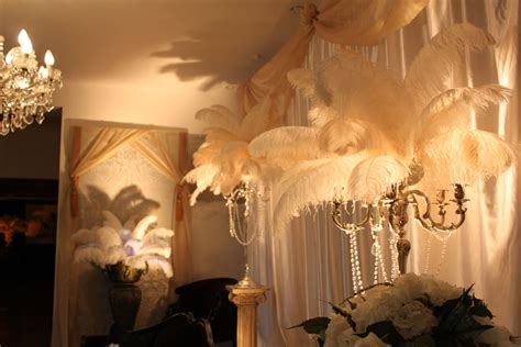 the event consultants 1920 s great gatsby event decor