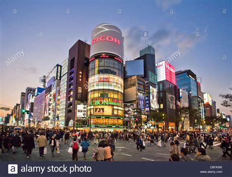november tokyo tokyo city japan november asia district ginza chuo