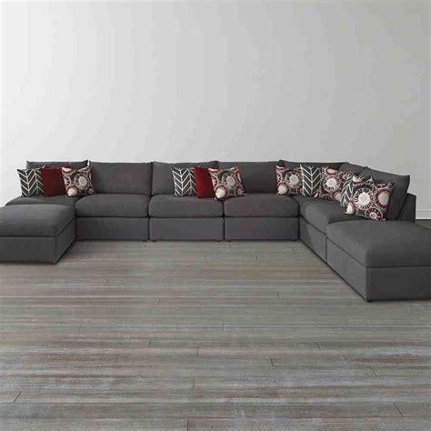 u couch u shape sofa home furniture design