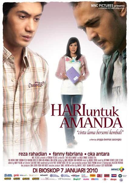 film drama favorit indonesia buka kontes film indonesia favorit hari untuk amanda