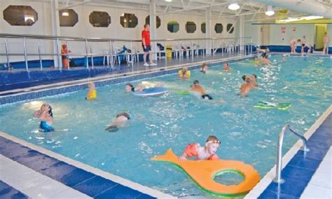Holiday Rentals In Uk With Indoor Pool