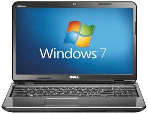 Laptop Dell I5 Windows 7 dell inspiron 15r n5010 i5 4th 4 gb 500 gb windows 7 1 laptop price in india