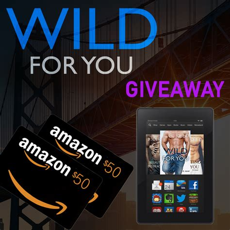 Find Rafflecopter Giveaways - release blitz wild for you by jc reed