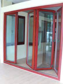 The Patio Tampa Folding Doors Glass Folding Doors