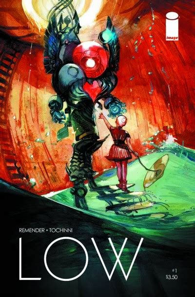 low book one low 1 reviews 2014 at comicbookroundup