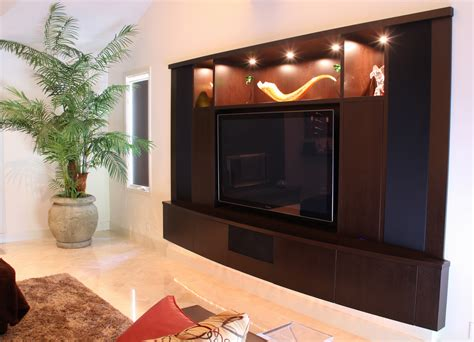 Home Theatre Furniture Cabinets by Custom Home Theater Cabinetry And Entertainment Cabinets
