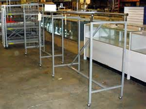 used clothing racks display archives reeves store fixtures