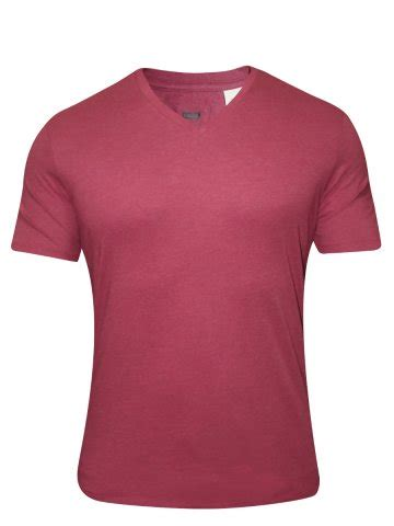 Tshirt Levis Maroon levis maroon v neck t shirt 17076 0013 cilory