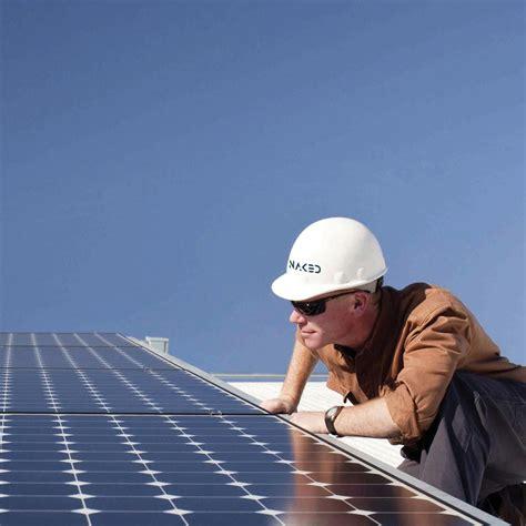 solar powered house ls solar energy experts winner best uk solar pv installer