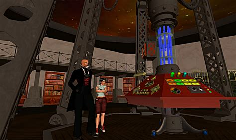 tardis console room simulator who island and w i t s wits pro news