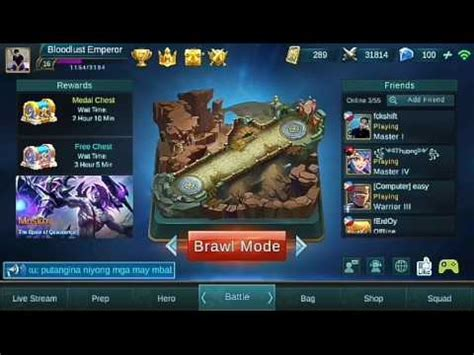 tutorial hack diamond mobile legends mobile legends hack free mobile legends diamonds 2017