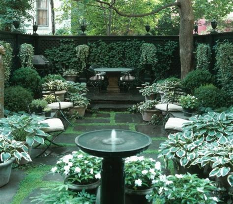 small courtyard design 26 beautiful townhouse courtyard garden designs digsdigs