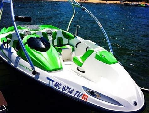 seadoo drive in boat traverse city boat and jet ski rental