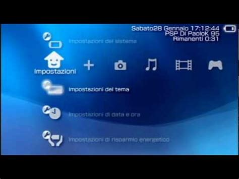 theme psp cxmb 6 60 ps3 theme by paolok 95 v4 all cfws 5 00 6 60 youtube