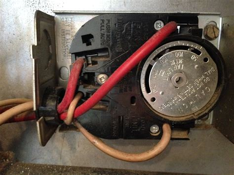 heater fan limit switch i have a goodman gdo75 3 janitrol gas furnace with