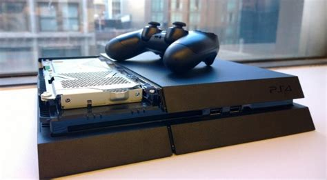 drive upgrade how to replace or upgrade your ps4 hard drive extremetech