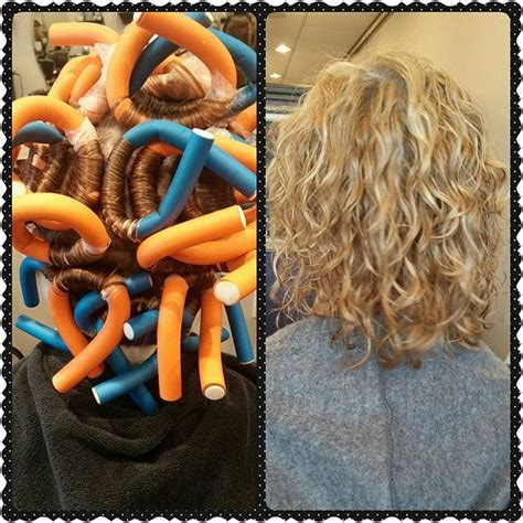 perm rods for loose beachy best 25 beach wave perm ideas only on pinterest loose