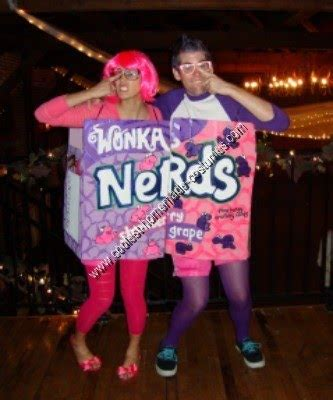 homemade nerd costume ideas halloween costumes get creative with one size fits all
