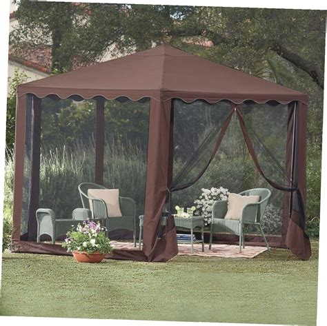 patio furniture gazebo home depot patio gazebo gazebo ideas