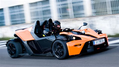 Ktm X Bow Autotrader by Ktm X Bow Auto Show By Auto Trader
