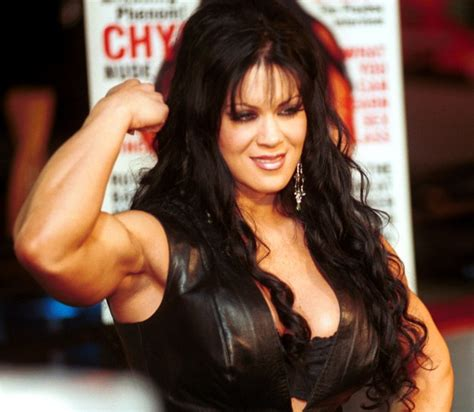 Find Dead Former Wrestler Chyna Found Dead In California Home
