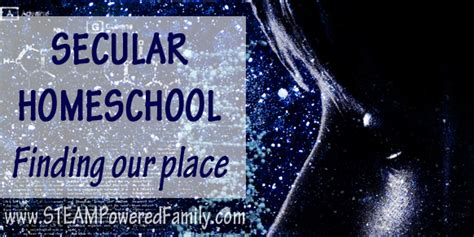 on secular education books secular homeschool finding our place