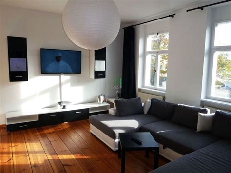Tv Zimmer by Ferienwohnung Mit Seezugang Fewo Direkt