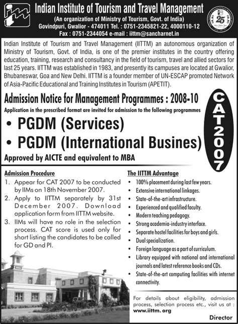 Distance Mba In International Relations by International Business Pgd In International Business
