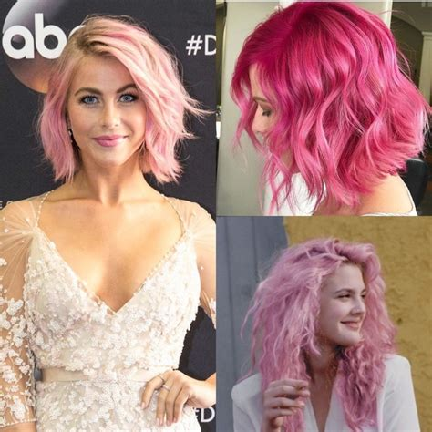 my hair color is my hair is 3 4 naturally grey can i dye it pink quora